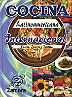 Cocina Latinoamericana e Internacional:…