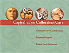 Capitalize on Collections Care: A…