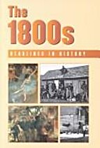 The 1800s by James Miller
