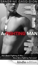 A Fighting Man (Men of Manhattan, #3) by…