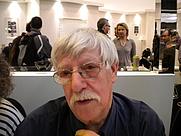 Author photo. Photo: Fantafluflu