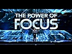 Weekly Word: Power of focus (CD) by Kong Hee