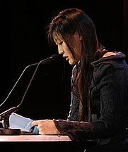 Author photo. Anna Kim