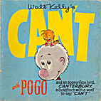 Can't by Walt Kelly