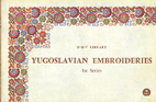 Yugoslavian Embroideries by DMC Library