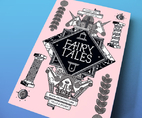 Fairy Tales: When Architecture Tells a Story…