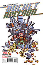 Rocket Raccoon (Vol. 2) #10: Bookends, Part…
