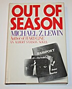 Out of Season by Michael Z. Lewin