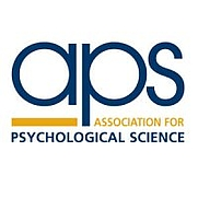 Author photo. APS logo