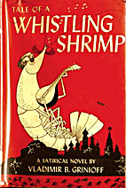 Tale of a whistling shrimp by Vladimir B.…