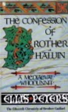 The Confession of Brother Haluin by Ellis…