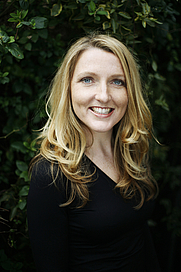 Author photo. uploaded from wikimedia commons, picture by Sarah Gawler