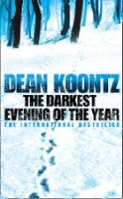 The Darkest Evening of the Year by Dean…