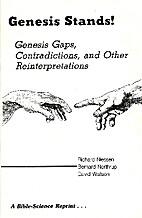 Genesis Stands!: Genesis Gaps,…