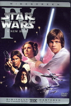 Star Wars, Episode IV: A New Hope by George…