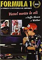 Formula 1 2010 by Giorgio Stirano