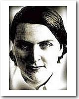 Author photo. Maria Gräfin von Maltzan (Credit: Fembio.org)