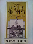 The Luxury Shopping Guide to London by…