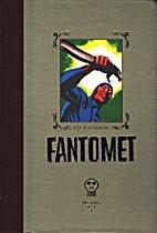 Det Tjueførste Fantomet : årgang 1974 Del…