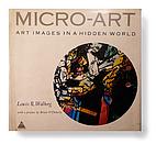 Micro Art: Art Images in a Hidden World by…