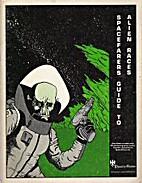 Spacefarers Guide to Alien Races