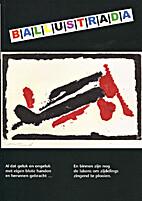 Ballustrada 30 3/4 by Various