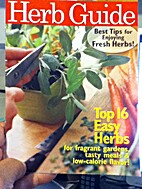 Better Homes and Gardens Herb Guide by…