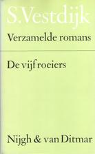 De vijf roeiers : een Ierse roman by Simon…