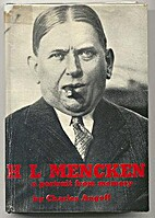 H.L. Mencken, a portrait from memory by…