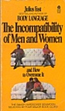 Incompatibility of men and women and how to…