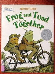 Frog and Toad Together (I Can Read Series)…