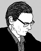 Author photo. José-Manuel Benito Álvarez