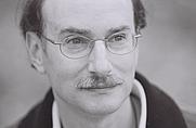 Author photo. Photo by John Zeuli