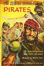 The Real Book about Pirates by Samuel…