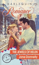 The Jewels of Helen by Jane Donnelly