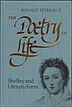 The poetry of life: Shelley and literary…