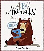 ABC Animals - A Beautiful Rhyming Alphabet…