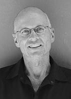 Author photo. Thomas Bachmann