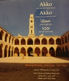 Akko : Sites from the Turkish Period by…
