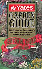 Yates garden guide : centennial edition,…