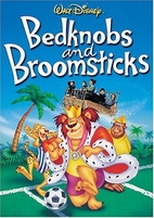 Bedknobs and Broomsticks [1971 film] by…