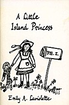 A little island princess by Emily A…