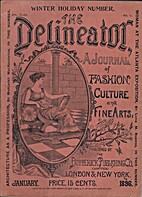 The Delineator, Vol. 47, No. 1 by Butterick…