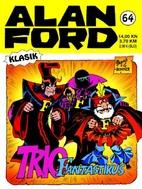 Alan Ford #64: Trio Fantastikus (Trio…