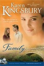Family by Karen Kingsbury
