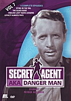 Secret Agent AKA Danger Man, Volume 07 by A…