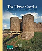 Three Castles (CADW Guidebooks) by Jeremy K.…