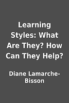Learning Styles: What Are They? How Can They…