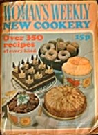 Woman's Weekly New Cookery