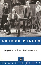 Death of a Salesman (Penguin Plays) by…
